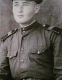 Павлов Владимир Дмитриевич