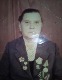 Ивахненко Анна Степановна