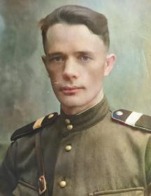 Удалов Алексей Тимофеевич