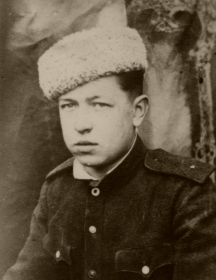 Комоликов Виктор Степанович
