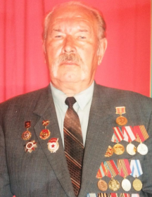 Филин Владимир Григорьевич