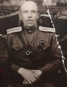 Худяков Пётр Сергеевич