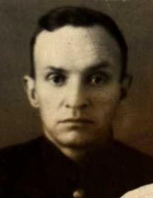 Зырянов Фёдор Михайлович