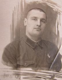 Петров Фёдор Павлович