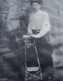 Солоцкий Иван Гаврилович