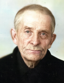 Жбанов Александр Иванович