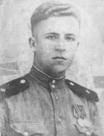 Тарасов Фёдор Фёдорович