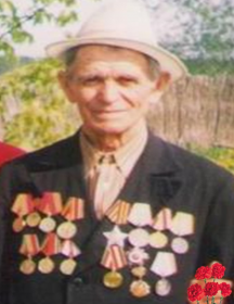 Клеймёнов Иван Дмитриевич