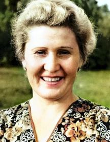 Емец Александра Фёдоровна