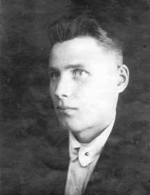 Мошонкин Сергей Николаевич