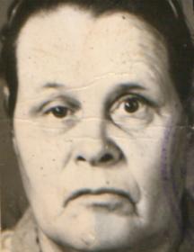 Маюрова Ольга Федоровна