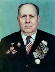 Лукичёв Александр Филиппович