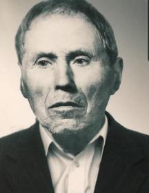 Полунин Тихон Иванович