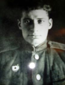 Лесных Александр Григорьевич