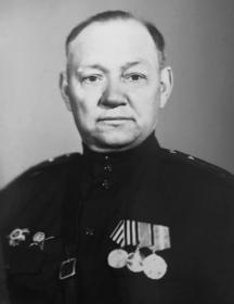 Азаров Иван Никанорович