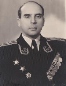 Матвеев Владимир Васильевич