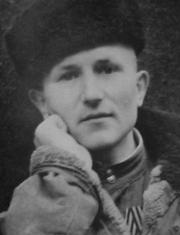 Судейкин Николай Абрамович