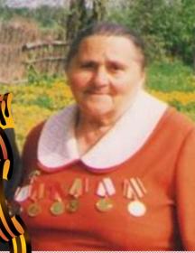 Клеймёнова (Соболева) Валентина Ивановна