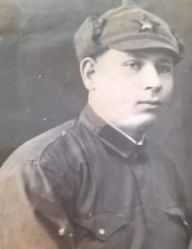 Орлов Иван Степанович