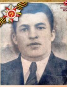 Якушов Михаил Николаевич