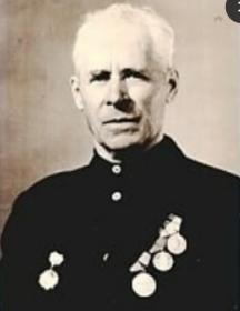 Кузмин Илларион Герасимович