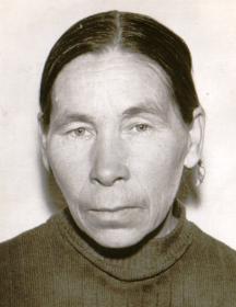 Бородкина Мария Константиновна