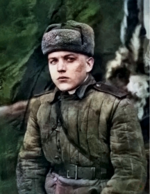 Власков Евгений Григорьевич