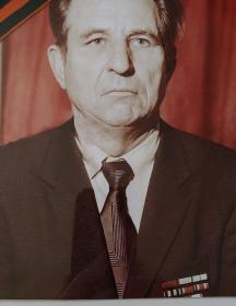 Ковалев Афанасий Иванович