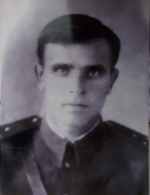 Щава Павел Николаевич