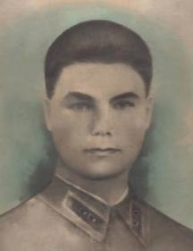Астапов Иван Михайлович