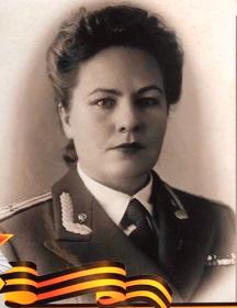 Балмасова Нина Васильевна