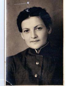 Артамонова (Ковалько) Лариса Евгеньевна