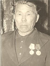 Аксенов Иван Павлович