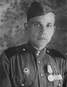Есин Михаил Кузьмич