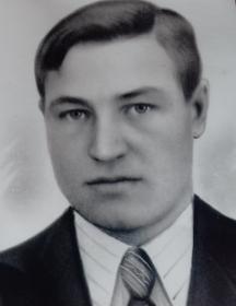 Бутримов (Бутринов) Алексей Ларионович