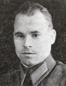 Мастинен Егор Михеевич