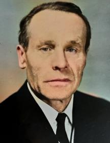 Влажин Сергей Демидович