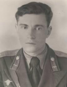Рычагов Сергей Петрович
