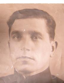 Горшков Виктор Михайлович