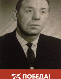Марышев Василий Васильевич