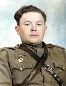 Скалабан Александр Ильич