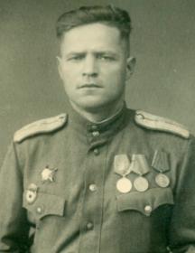 Юдин Александр Иванович