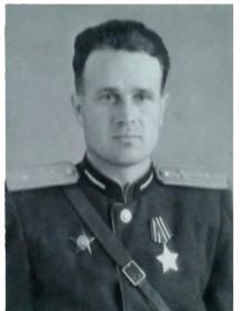 Ворона Василий Трофимович