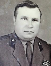 Тарасов Пётр Фёдорович
