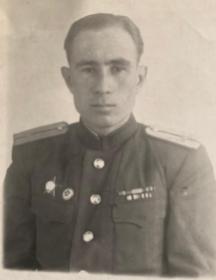 Левин Борис Николаевич