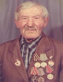 Ступин Иван Стефанович