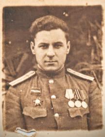Лазарев Владимир Владимирович
