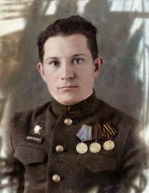 Данилов Семен Николаевич