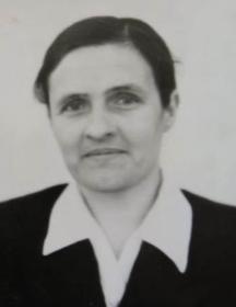 Сушкова Екатерина Васильевна