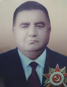 Барсегян (Тер-Барсегян) Авет Акопович